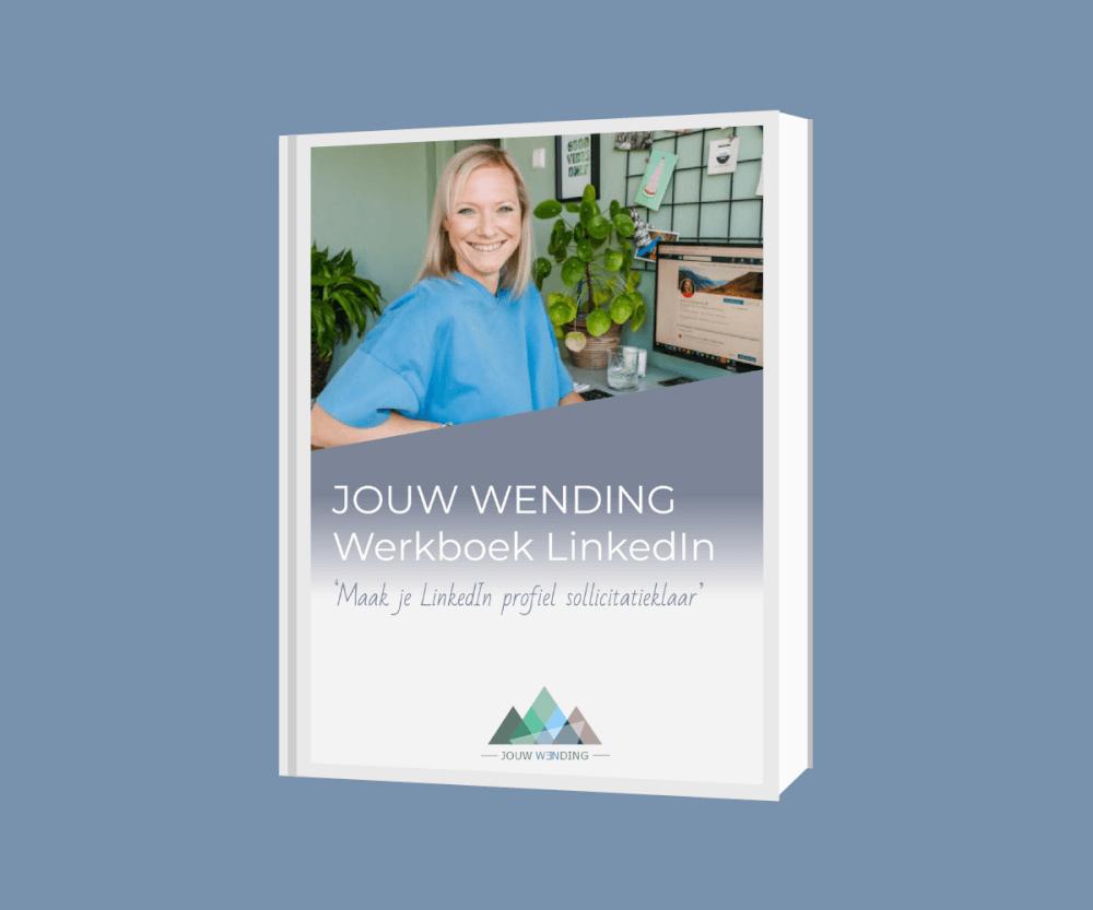 LinkedIn werkboek